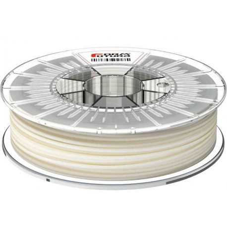 1,75 mm, TitanX, Whitey, filament FormFutura, 0,75kg