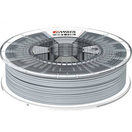 1,75 mm, ApolloX (ASA), Grey light filament FormFutura, 0,75kg