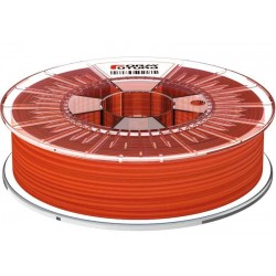 1,75 mm, TitanX (ABS), Červená, tlačové struny FormFutura, 0,75kg