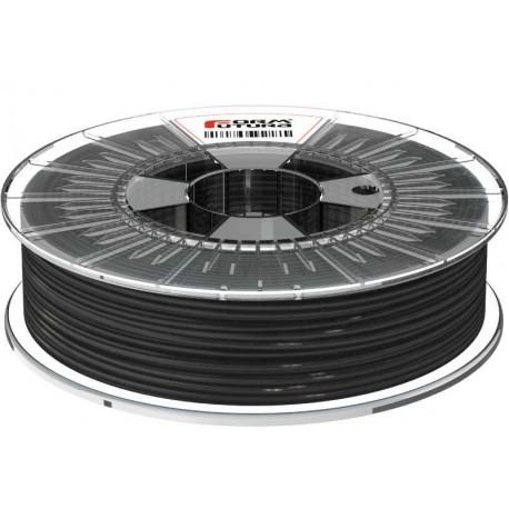 1,75 mm, TitanX (ABS), Black, filament FormFutura, 0,75kg