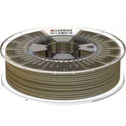 1,75 mm - EasyWood™ Olive - plastodrevo Oliva - tlačové struny FormFutura - 0,5kg