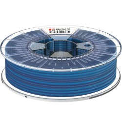 2,85 mm, TitanX (ABS), Blue, filament FormFutura, 0,75kg