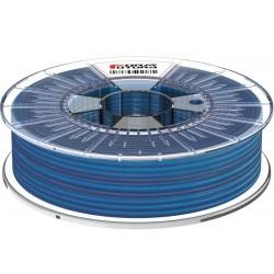 2,85 mm, TitanX (ABS), Modrá, tlačové struny FormFutura, 0,75kg