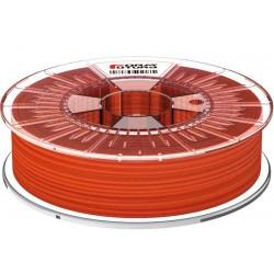 2,85 mm, TitanX (ABS), Červená, tlačové struny FormFutura, 0,75kg