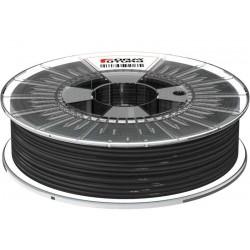 2,85 mm, TitanX (ABS), Čierná, tlačové struny FormFutura, 0,75kg