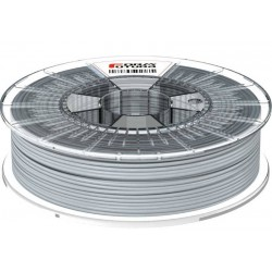2,85 mm, TitanX (ABS), Grey light, filament FormFutura, 0,75kg