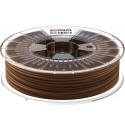 1,75 mm - EasyWood™ Coconut - plastodrevo Kokos - tlačové struny FormFutura - 0,5kg