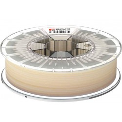 2,85 mm, ApolloX (ASA), Natural, filament FormFutura, 0,75kg