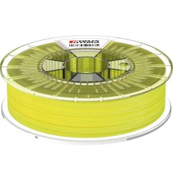 1,75mm - PLA EasyFil™ - Yellow Luminous - filaments FormFutura - 0,75kg