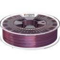 1,75 mm - HDglass™ Fialová Pastel Stained - tlačové struny FormFutura - 0,75kg