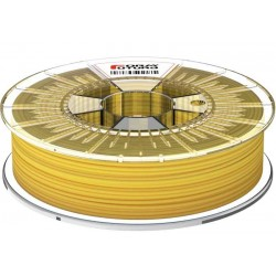 1,75mm ABS EasyFil™ - Yellow - filaments FormFutura - 0,75kg