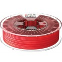 1,75 mm - ABS ClearScent™ - Red - 90% Transparency - filamenty FormFutura - 0,75kg