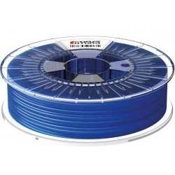 ABS ClearScent™ - 1,75mm - Dark Blue - transparent