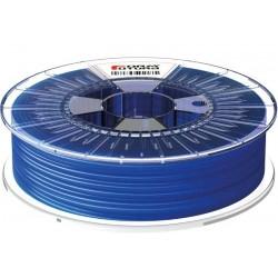 1,75 mm - ABS ClearScent™ - Modrá - 90% pruhlednost - tiskové struny FormFutura - 0,75kg
