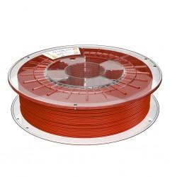 1,75 mm - PLActive - Copper3D - Červená - tlačové struny FormFutura - 0,75kg
