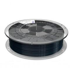 2,85 mm - MD flex Copper 3D - Sivo Modrá - tlačové struny FormFutura - 0,75kg