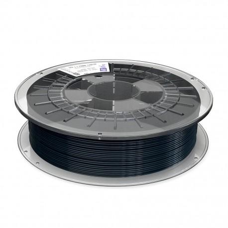 1,75 mm - MD flex Copper 3D - Sivo Modrá - tlačové struny FormFutura - 0,5kg