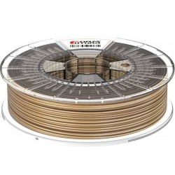 1,75 mm - HDglass™ Bronze (Blinded ) - filaments FormFutura - 0,75kg