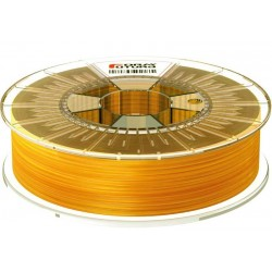 1,75 mm - HDglass™ See Through - Yellow - filaments FormFutura - 0,75kg