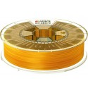 1,75 mm - HDglass™ See Through - Yellow - filaments FormFutura - 0,75kg