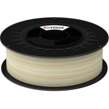 1,75 mm - PLA premium - ladovo biala