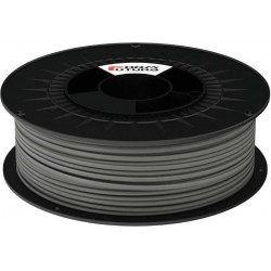 1,75 mm - PLA premium - Grey - filaments FormFutura - 1kg