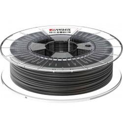 2,85mm - CarbonFil™ - Black - tlačové struny FormFutura - 0,5kg