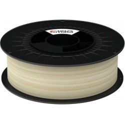 2,85mm - PLA premium - Transparent - filaments FormFutura - 1kg