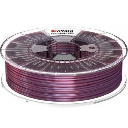 2,85mm - HDglass™ Pastel Stained - more colors - filaments FormFutura - 0,75kg