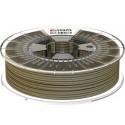 2,85mm - EasyWood™ Olive - plastodrevo Oliva - filaments FormFutura - 0,5kg
