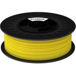1,75 mm - PLA premium - Yellow - filaments FormFutura - 1kg