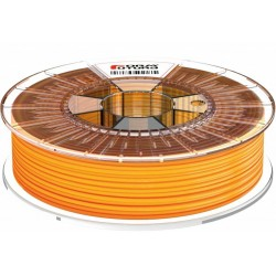 1,75mm - PLA EasyFil™ - Orange - filaments FormFutura - 0,75kg