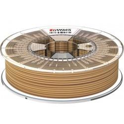 1,75mm - PLA EasyFil™ - Zlatá - tlačové struny FormFutura - 0,75kg