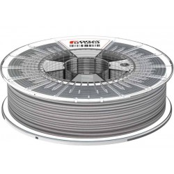 1,75mm - PLA EasyFil™ - Stříbrná - tiskové struny FormFutura - 0,75kg