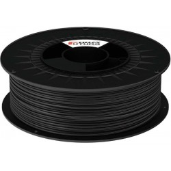 1,75 mm - ABS premium - Strong Black