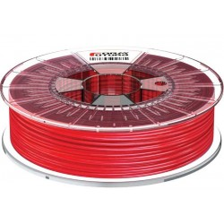 1,75 mm - HDglass™ Red (Blinded) - filaments FormFutura - 0,75kg