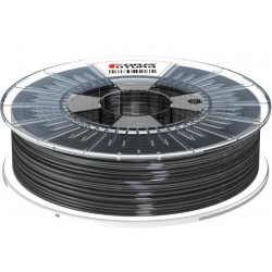 1,75 mm - HDglass™ Black (Blinded) - filaments FormFutura - 0,75kg