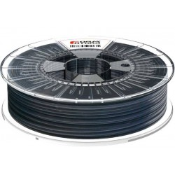 1,75 mm - HDglass™ See Through - Black - filaments FormFutura - 0,75kg