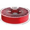 1,75 mm - HDglass™ See Through - Červená - tlačové struny FormFutura - 0,75kg