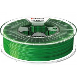 1,75 mm - HDglass™ See Through - Green - filaments FormFutura - 0,75kg