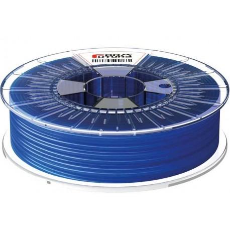 ABS ClearScent™ - 1,75mm - Dark Blue - transparent