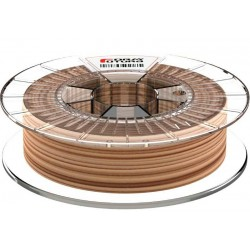 1,75 mm - EasyWood™ Cedar - filaments FormFutura - 0,5kg
