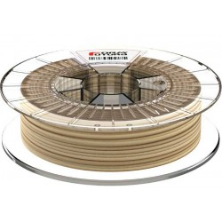2,85 mm - EasyWood™ Pine - filaments FormFutura - 0,5kg