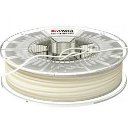 2,85mm - FlexiFil™ - Biela - tlačové struny FormFutura - 0,5kg